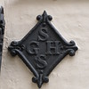 St George Hanover Sq (Cork Street Mews)