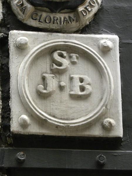 St John the Baptist upon Walbrook (College Street)