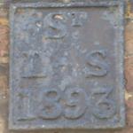 St Leonard Shoreditch (Shepherdess Place)