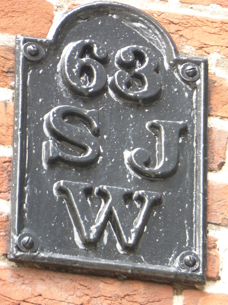 St James Piccadilly 63, St James Palace, Pall Mall