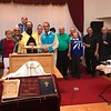 Rev. Fr. Armash Bagdasarian visited the Ocala mission parish in Florida.