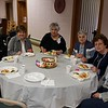 Communion Breakfast sponsored by the Women's Guild at St. Peter Church in Watervliet, NY.