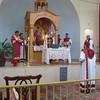 St. Hagop Church, St. Petersburg, FL.