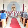 Easter celebration at St. Hagop Church, Pinellas Park, FL. Photo by Teresa Haidarian.