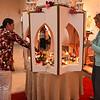 Parishioners decorate the tomb of Christ at St. Hagop Church, Pinellas Park, FL. Photo by Teresa Haidarian.