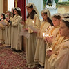 Remembering the Ten Virgins at Holy Martyrs Church, Bayside, NY.