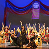 Shushi seniors captivate the audience with the energetic Ardashad dance.
