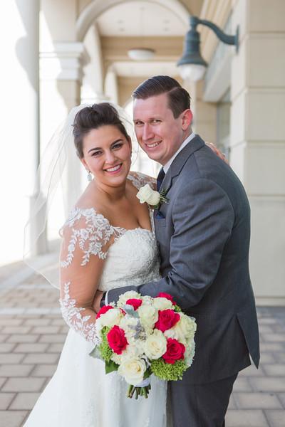 Parissa & Joshua's Wedding