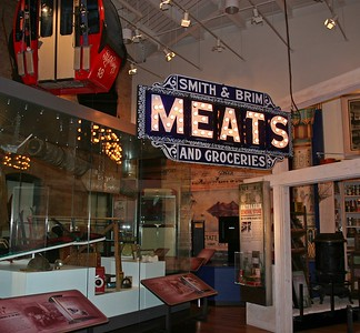 Park City Musuem