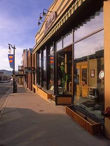350 Main Storefront