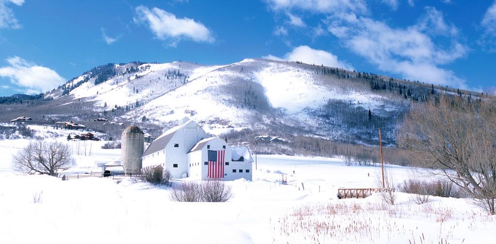 Park City Barn, 2006