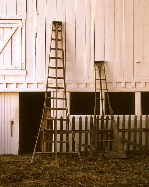 McPolin Farm Ladders