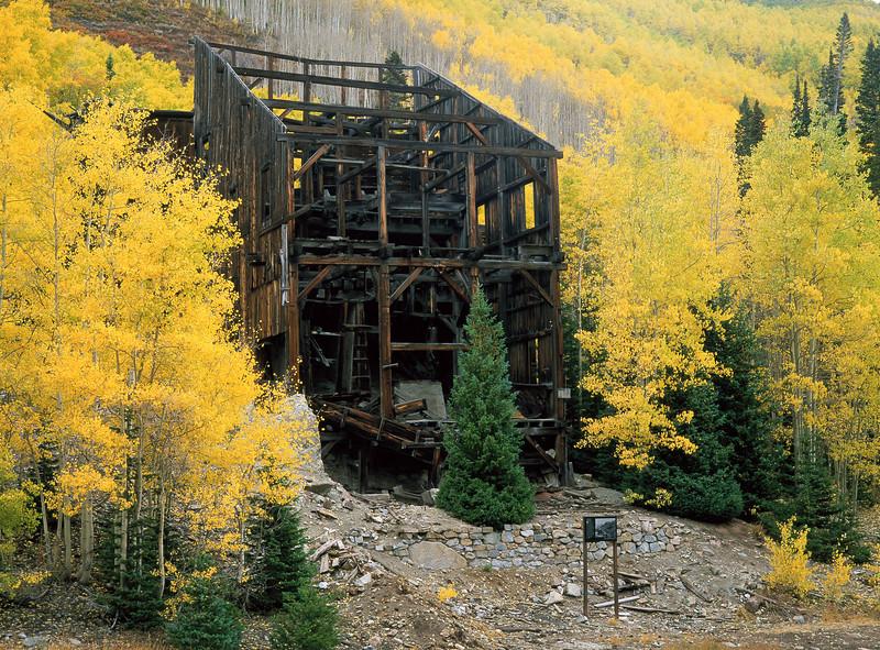 Comstock Mine