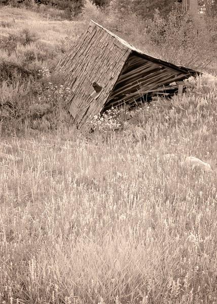 Old Deer Valley, Antique