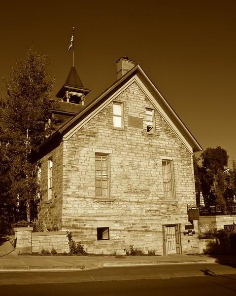 Washington School Inn