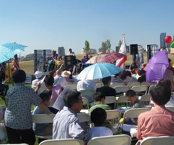 LASHP Inauguration (IPU)