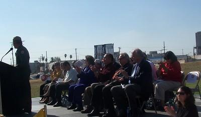 Park Inauguration (IPU)