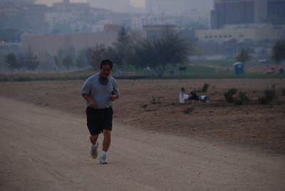 2008-11, Runner