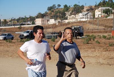 2008-11, Runners