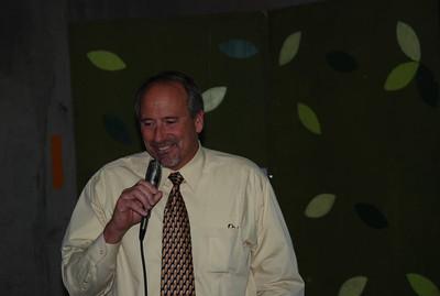 2008-11, Ron Schafer