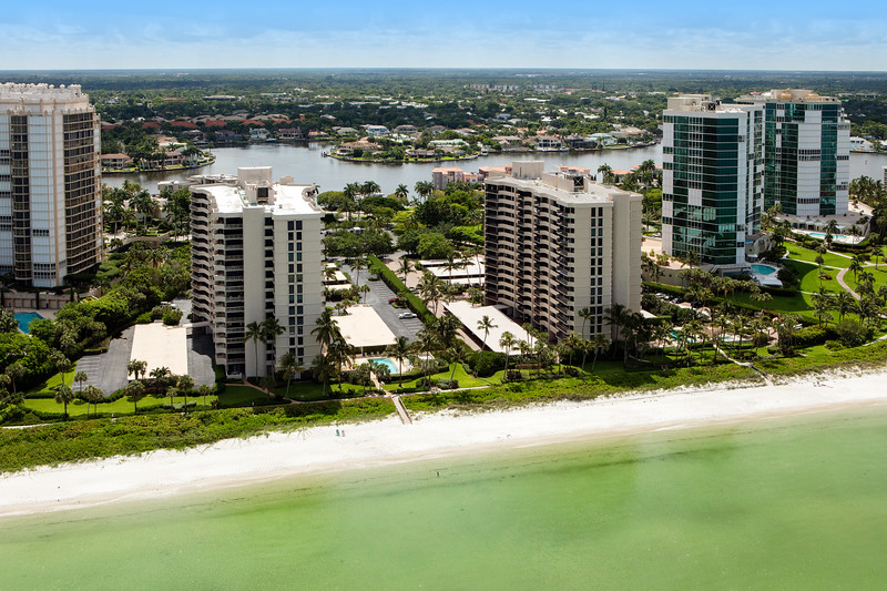 Gulfside & Surfsedge
