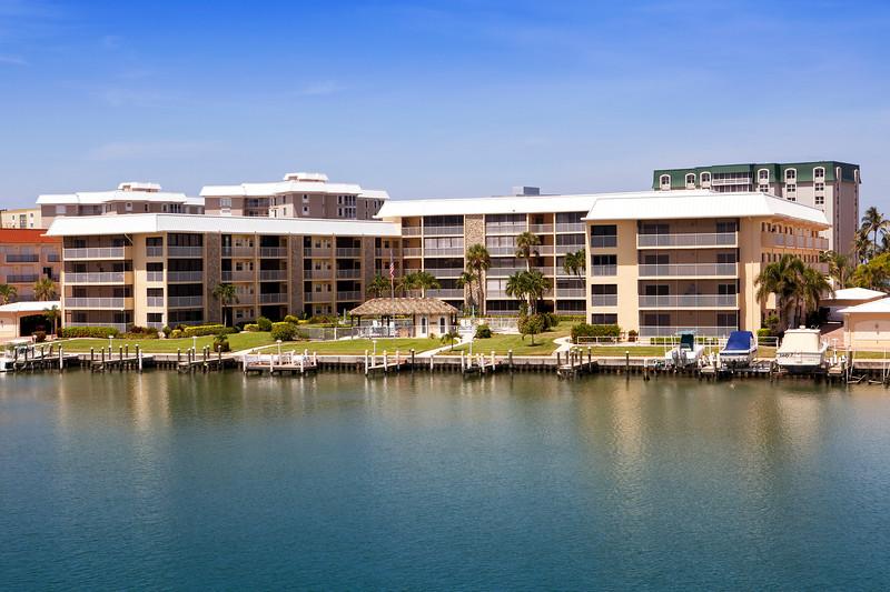Harbour Cove Club