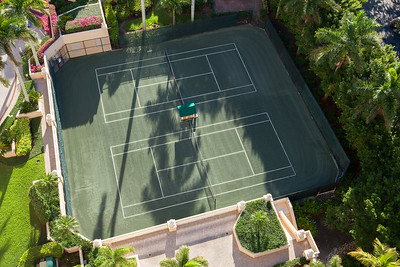 The Brittany Tennis