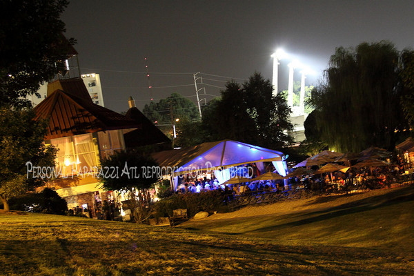 Park Tavern Events