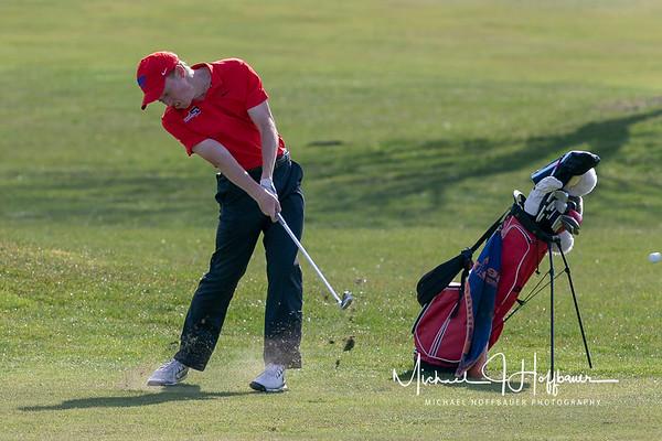 Park Tudor boys golf vs. HSE & Brownsburg at Wood Wind 0412118