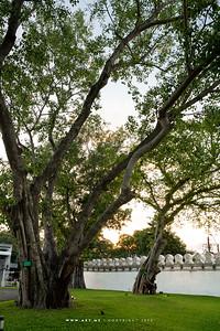 Mahakan Fort Park