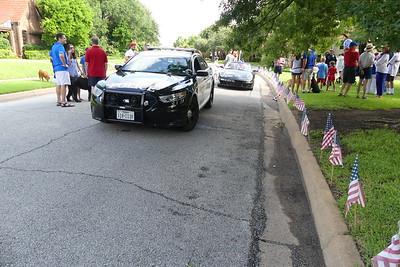 2017 Park Hill Parade