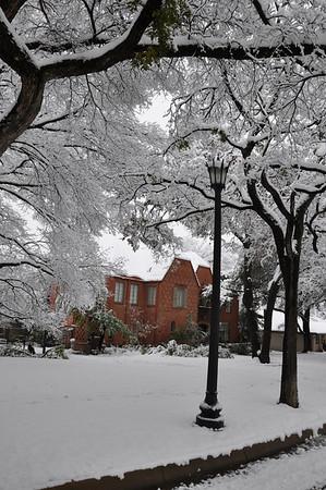 2010 Park Hill Snow