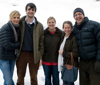 christmas vacation 2010