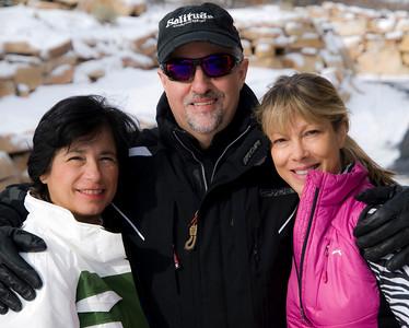 masi's, vays and z's ski 2013