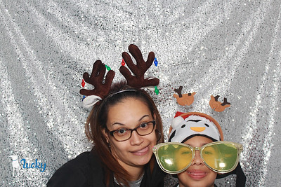 Parkcrest Holiday Party - 12.13.17