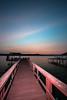 LakeWeatherfordSunset-4356