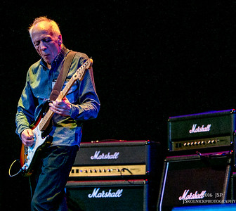 3/30/16 Robin Trower returns to Parker Playhouse