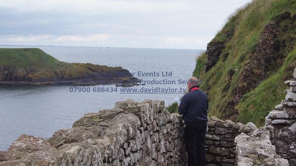 Dunnottar Castle - 052
