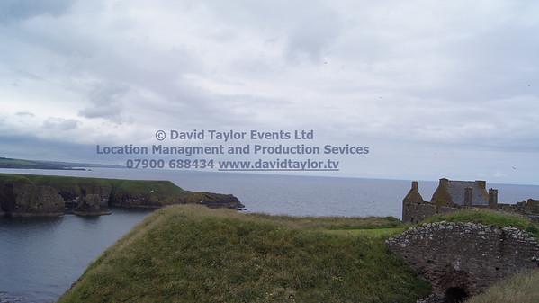 Dunnottar Castle - 031