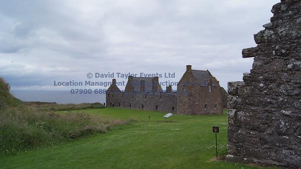 Dunnottar Castle - 043