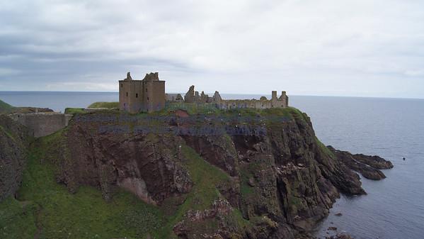 Dunnottar Castle - 109