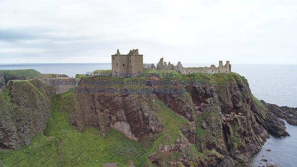 Dunnottar Castle - 108