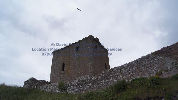 Dunnottar Castle - 066