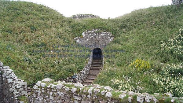 Dunnottar Castle - 068