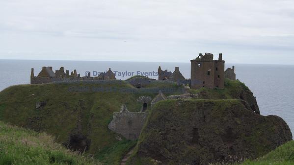 Dunnottar Castle - 126