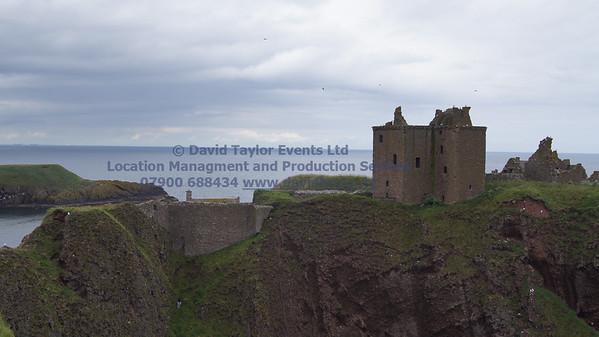 Dunnottar Castle - 086