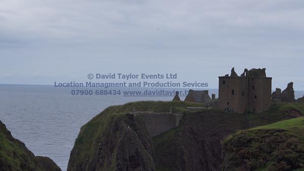 Dunnottar Castle - 082