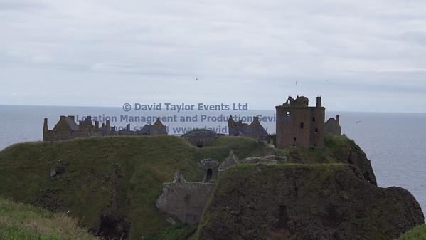Dunnottar Castle - 125