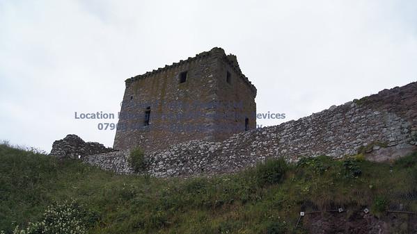 Dunnottar Castle - 055