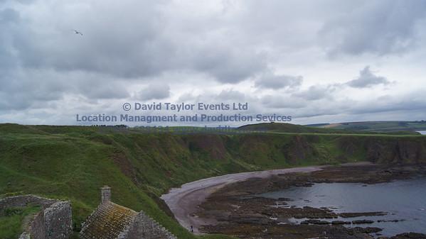 Dunnottar Castle - 026